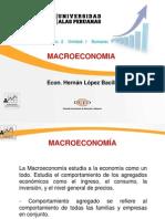 Semana 1 Macroeconomia