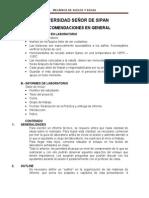 SEPARATA N°01 - RECOMENDACIONES Y PRESENTACIÓN DE LABORATORIO