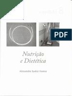 livro dietoterapia