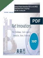 Nxt Innovations