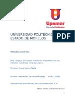 Universidaddfs Politécnica Del Estado de Morelos