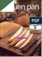 Atlántida - El Buen Pan (buen pan hecho en casa)