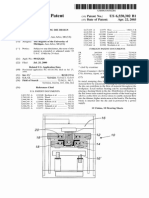 warm forming patent