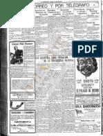 Ley Costitutiva de la Universidad Nacional de México 1910