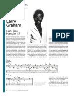 Larry Graham