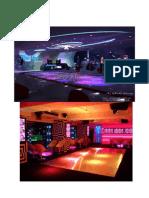 diseño discotecas