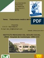 ENFERMERIA / (TX Medico SICA)