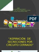ASPIRACION DE SECRECIONES POR circuito cerrado.pptx