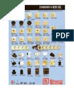 Broco Newgee-Standard 2013