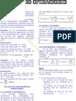 Libro de Razonamiento Matematico de Preparatoria Preuniversitaria