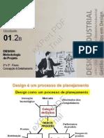 01-2B_GMD_DIPP_Design-MétodoConcepção & Detalhamento