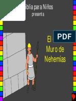 The Great Wall of Nehemiah Spanish