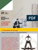 01-2Ci GMD DIPP Geometria do Design