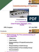 III Nanaware Iocl Presentation