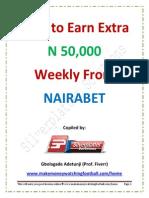N50,000.nairabet