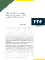 Plínio Freire Gomes - Volta ao mundo por ouvir-dizer
