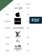 stock market sheet1