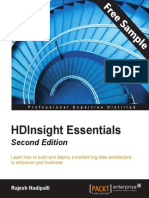 9781784399429_HDInsight_Essentials_Second_Edition_Sample_Chapter