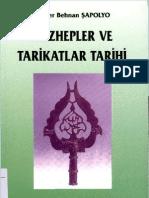 Enver Behnan ŞAPOLYO