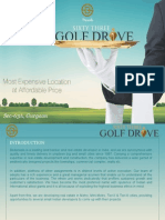 63 Golf Drive - Haryana Government Approved Affordable Group Housing Project Sector 63 Gurgaon