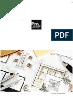 Pro Concept Profile