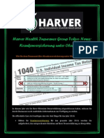 Harver Health Insurance Group Tokyo News