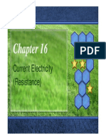 chapter 16 - current electricity part 2
