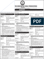 ODPP vacancies