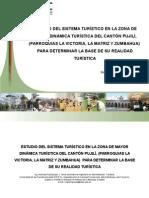 ESTUDIO DEL SISTEMA TURÍSTICO EN LA ZONA DE MAYOR DINÁMICA TURÍSTICA.ppt