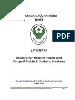 Kerangka Acuan Sayembara Desain Green Hospital.doc