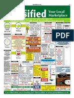 PEN Classified Adverts 220115