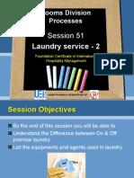 51 Laundry 2