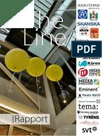 The Line - Sveriges första sharing economy? SHUHUU 141219