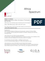 Paper J. Abbink in 'Africa Spectrum' 49(3), 2014.pdf