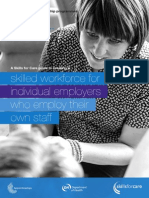 Apprenticeships Guide for Individual Employers