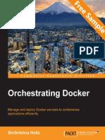 9781783984787_Orchestrating_Docker_Sample_Chapter