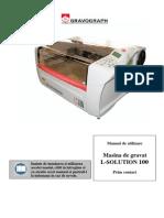 5 - Ls 100 - Manual de Utilizare