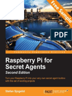 9781784397906_Raspberry_Pi_for_Secret_Agents_Second_Edition_Sample_Chapter