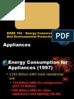 14. Appliances