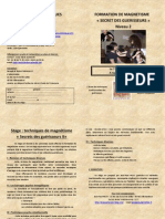 Formation Magnétisme 2 Gy Les Nonains Mars 2015
