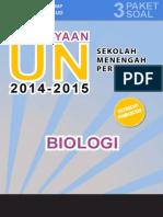 Un - Biologi 2015