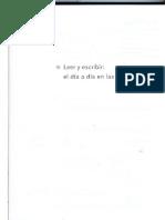 1 Leer y Escribir, El Día a Día en Las Aulas - Ana María Kaufman (Coord)