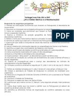 A. E. - 5ºAno-HGP_LG! (Portugal No Séc. XV e XVI)