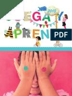 Catálogo Escolar APLI 2015
