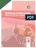 Bahasa Indonesia Kelas XI Semester 2 Kurikulum 2013