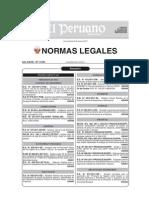30. DS 005-2011-ED_Racionalización