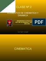 Clase2 Cinematic A y Dinamica