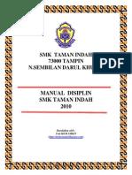 Manual Disiplin