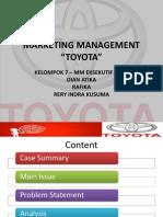 Toyota - Toko Bunga Surabaya - 082139391217