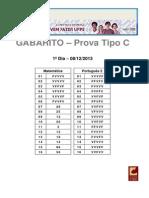 gabarito1C
